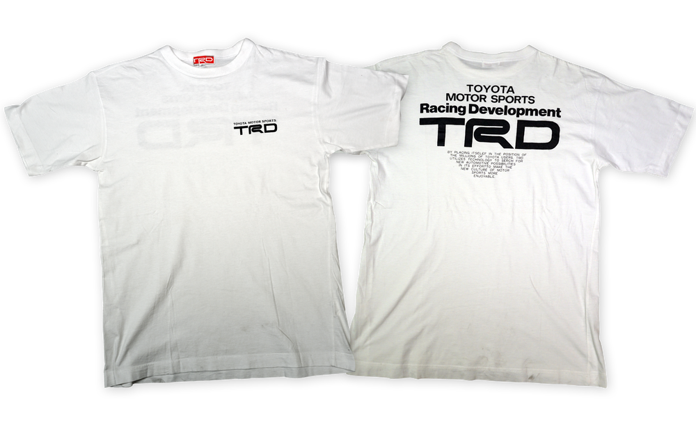 Image of Original TRD T