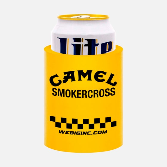 Image of Camel Smokercross Koozie