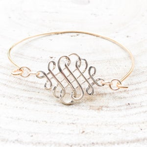 Image of Jonc INFINI - INFINITY Bangle