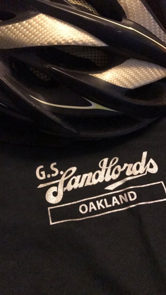 Image of G.S. Landlords Oakland Club Shirt