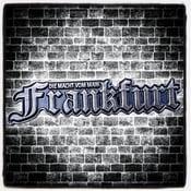 Image of PIN FRANKFURT - Die Macht vom Main