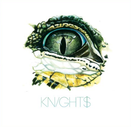 Image of Alligator EP OUT 13/10/2017 CD Version
