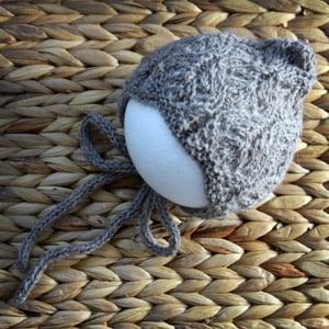 Image of Cobweb Pixie Hat