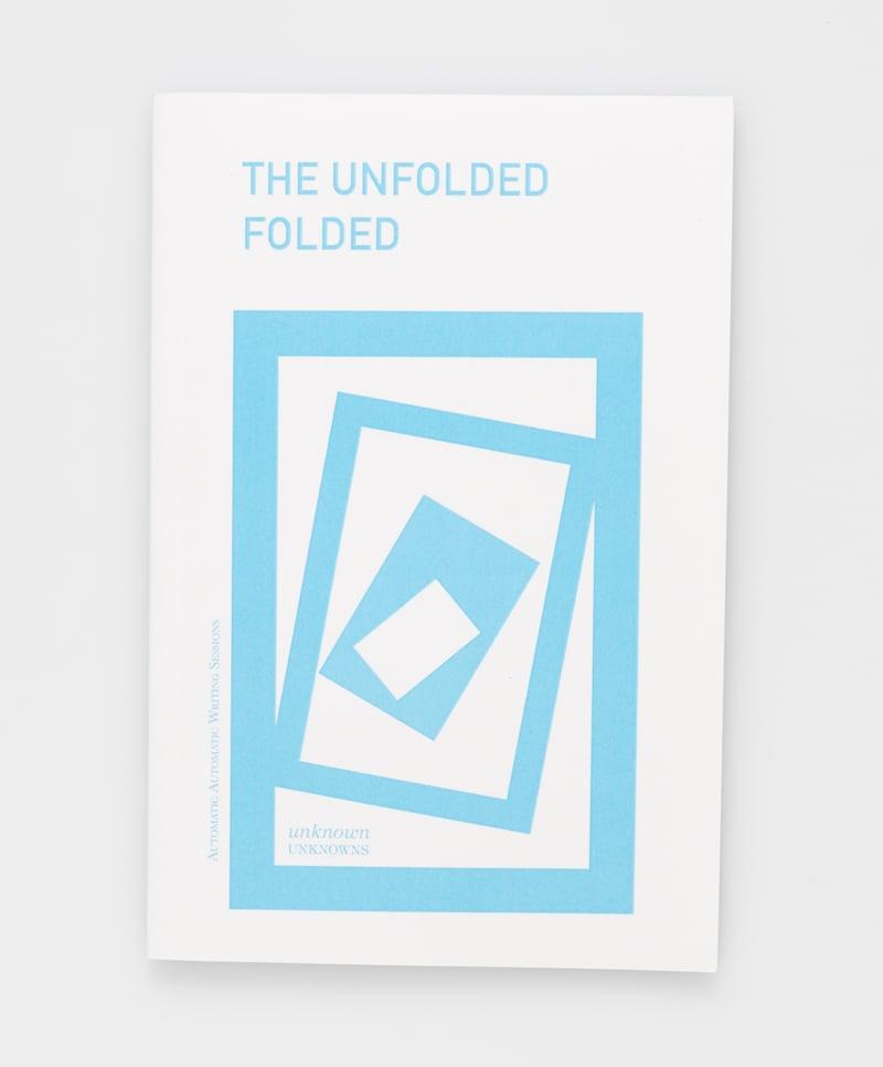 Image of The Unfolded Folded