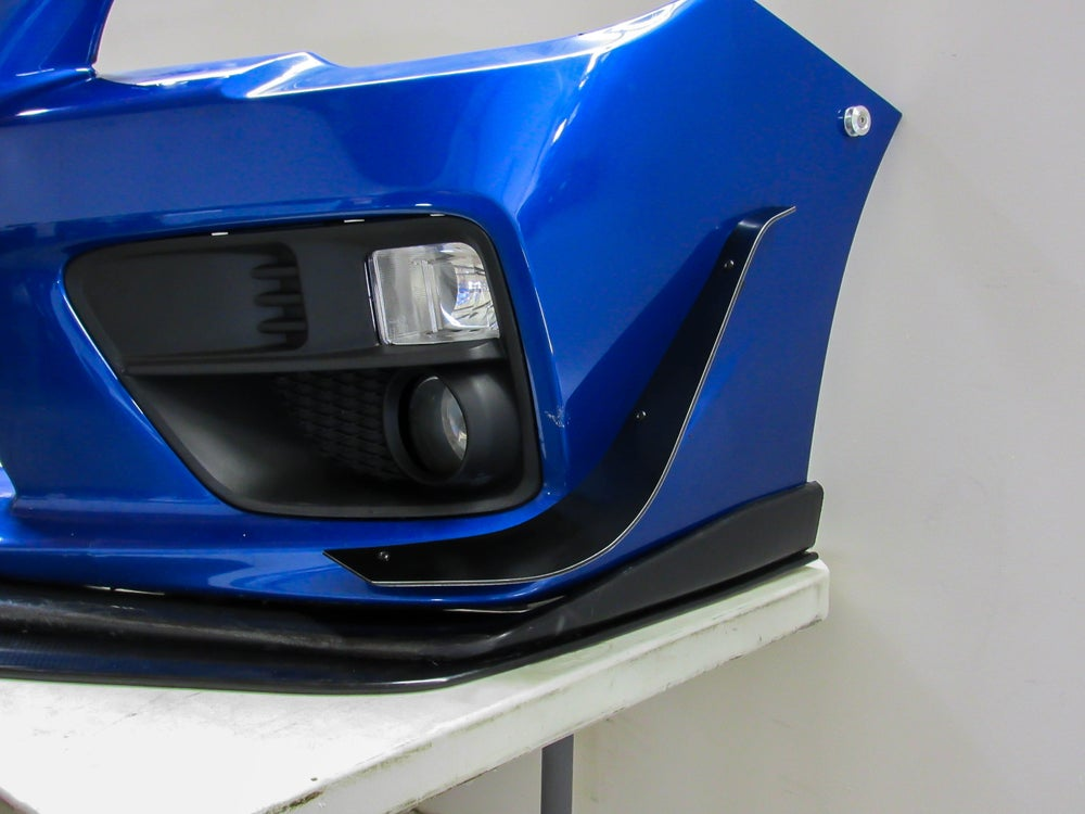 Image of 2015-2017 Subaru WRX/STi V1 Canards