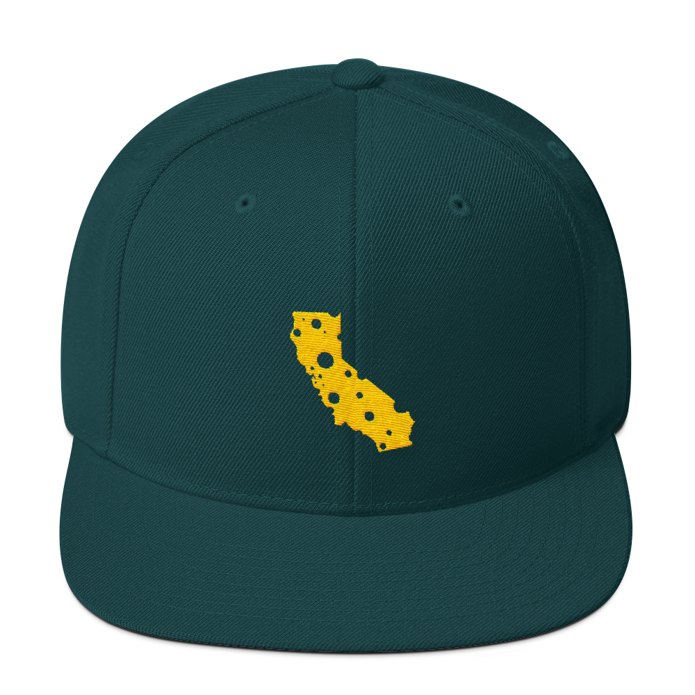Image of California Cheese Hat