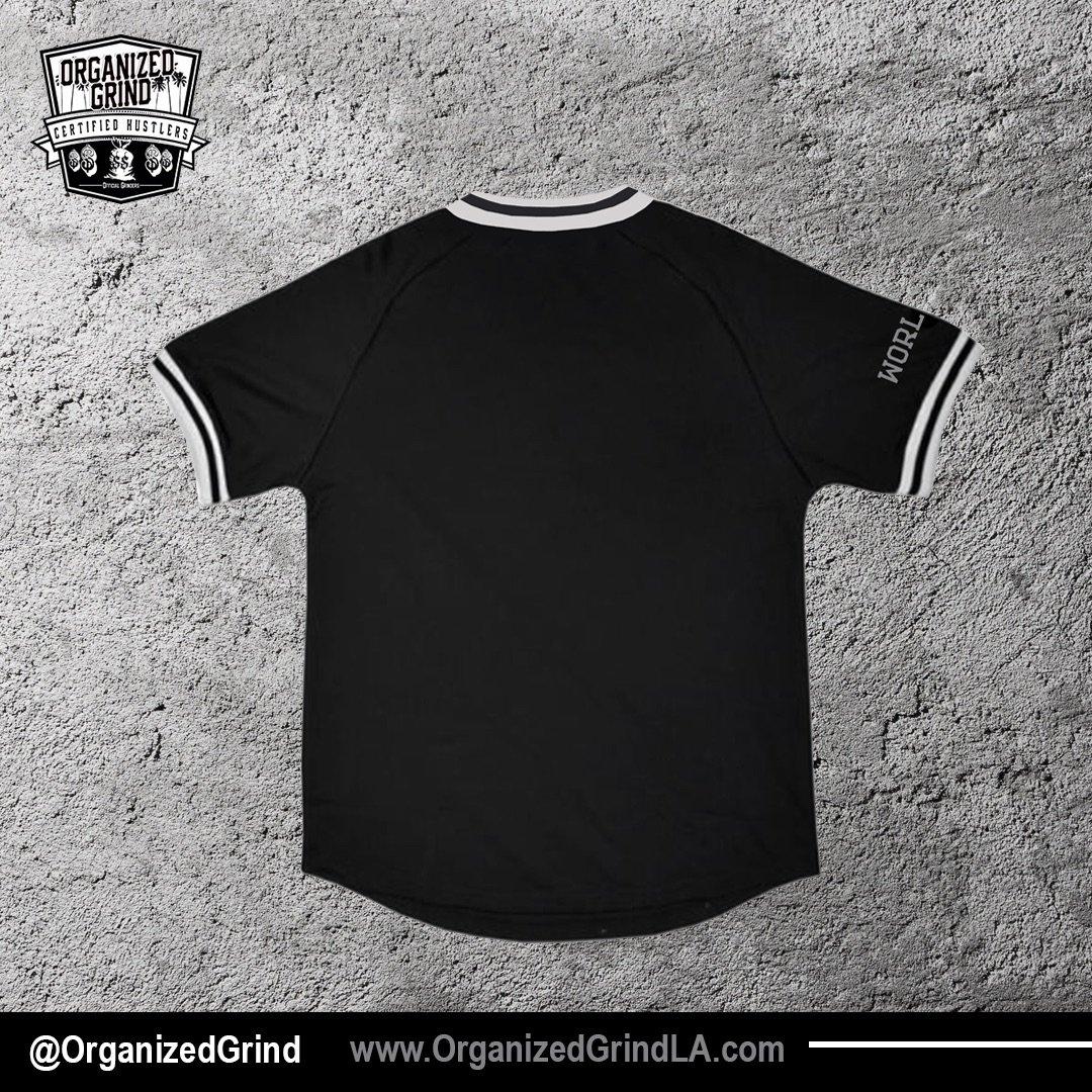 Image of Classic OG Logo Pullover Jersey