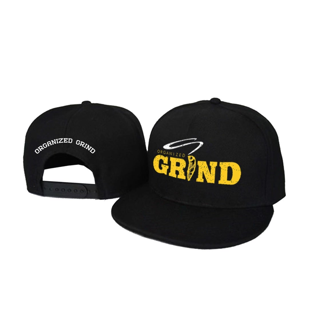 Image of OG Joint Snapbacks