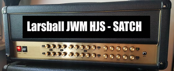Image of Larsball JWM HJS Satch