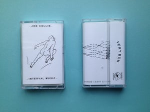 Image of JON COLLIN <br> Interval Music <br> co-release with VERY BON