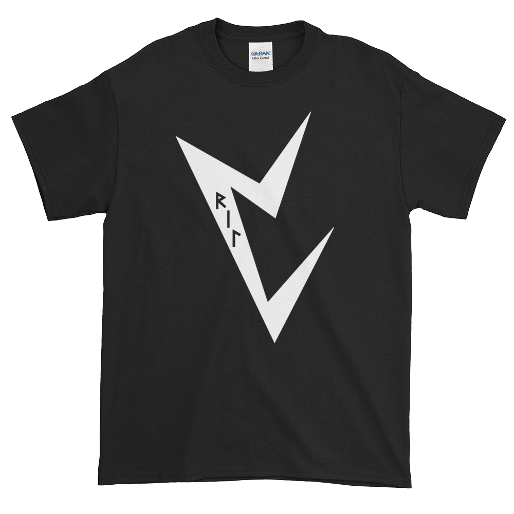 Image of VRIL logo shirt