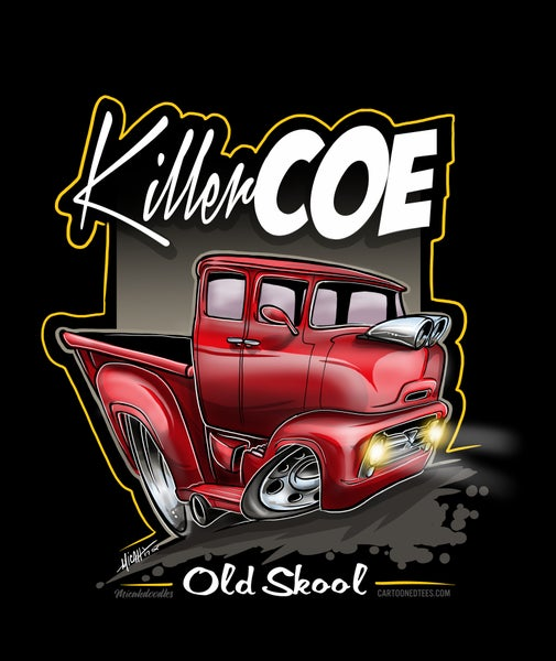Image of Killer Coe