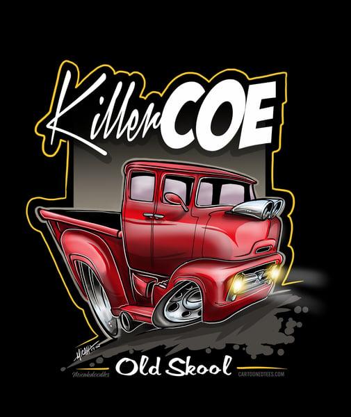 Image of Killer Coe