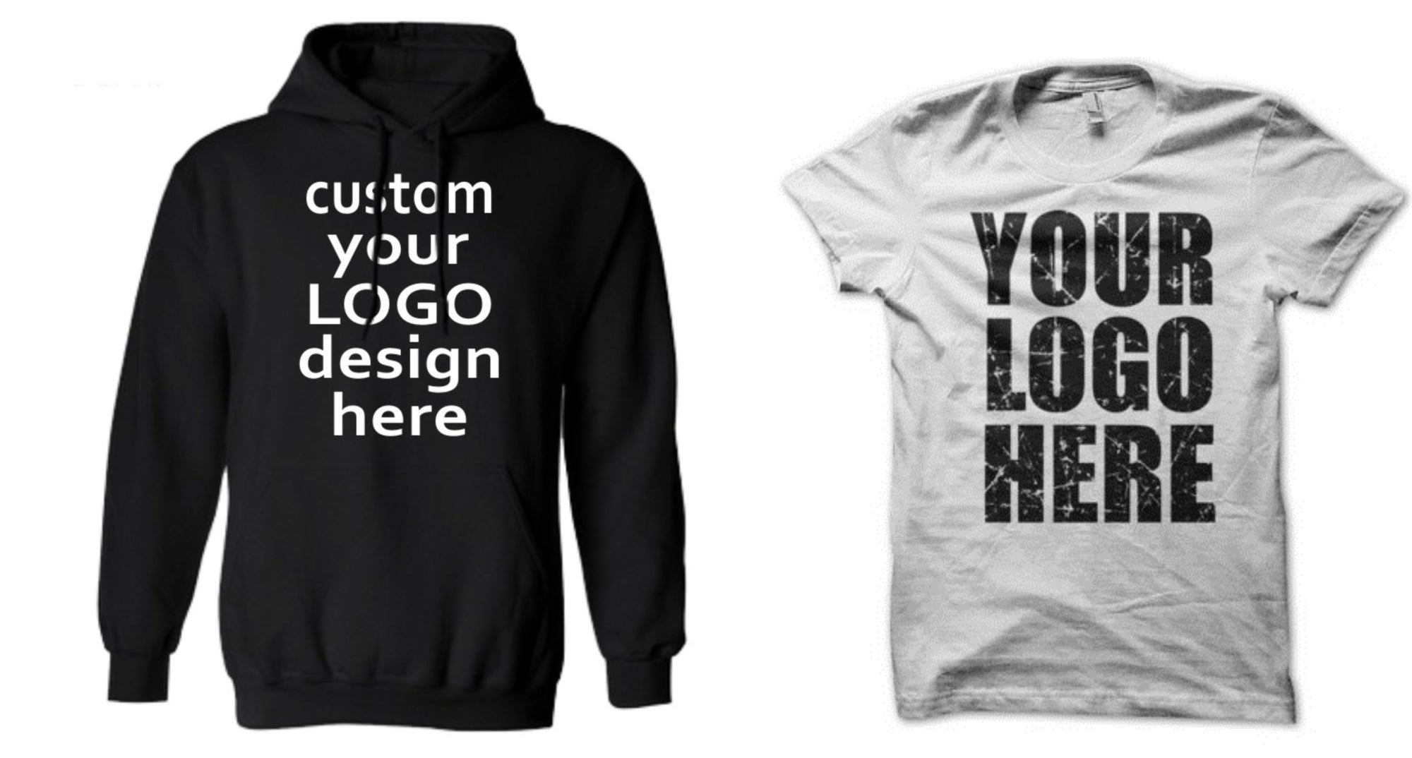 Custom T Shirts Hoodies Polos For All Occasions Vinyl Signs