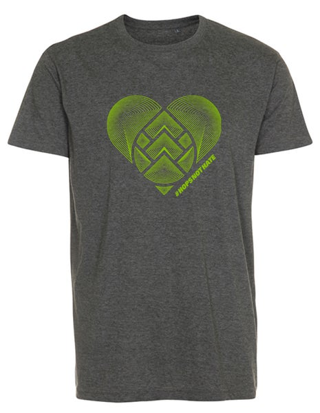 Image of Hops Not Hate T-shirt