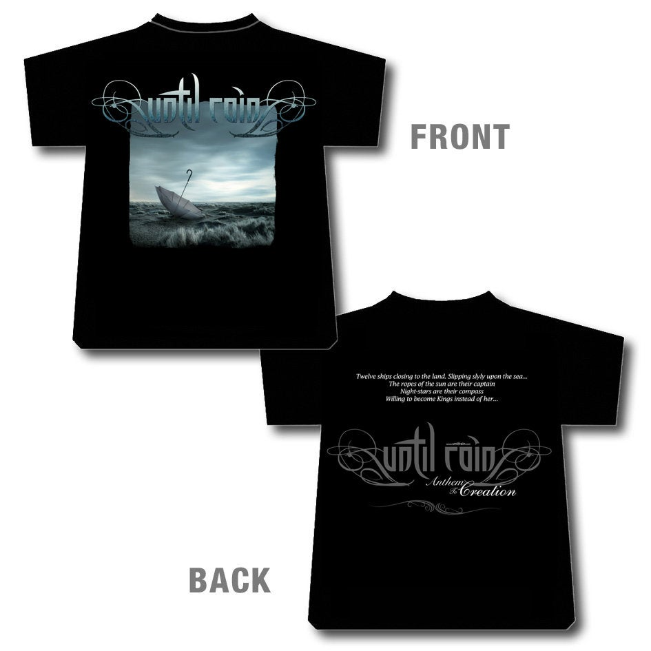 Image of Anthem To Creation T-Shirt