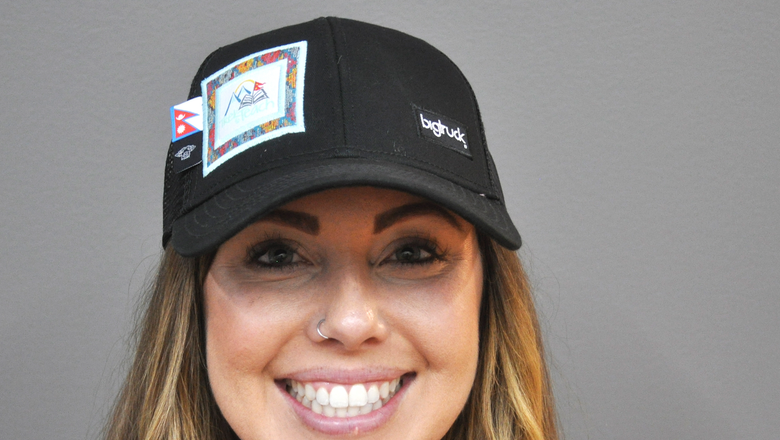 Image of Trek to Teach - Classic Trucker Hat