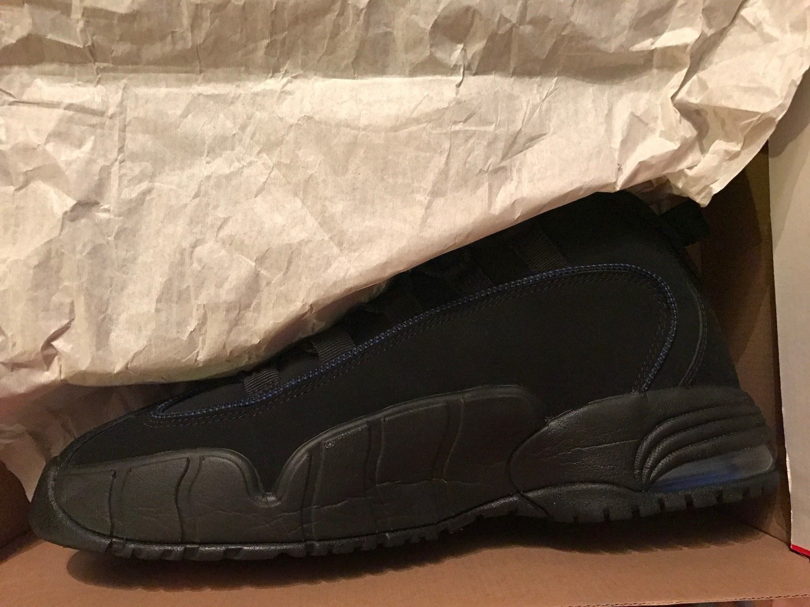 Nike Air Max Penny 1 - size 13 - Used