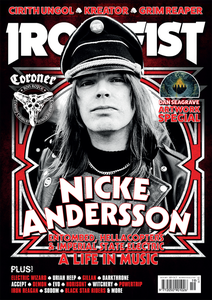 Image of Issue 19