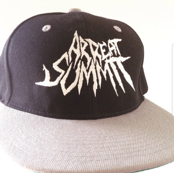 Image of Arreat Summit Snapback
