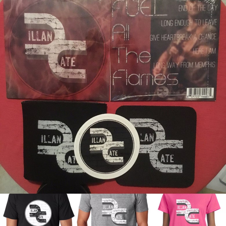 Image of T-Shirt Combo Pack