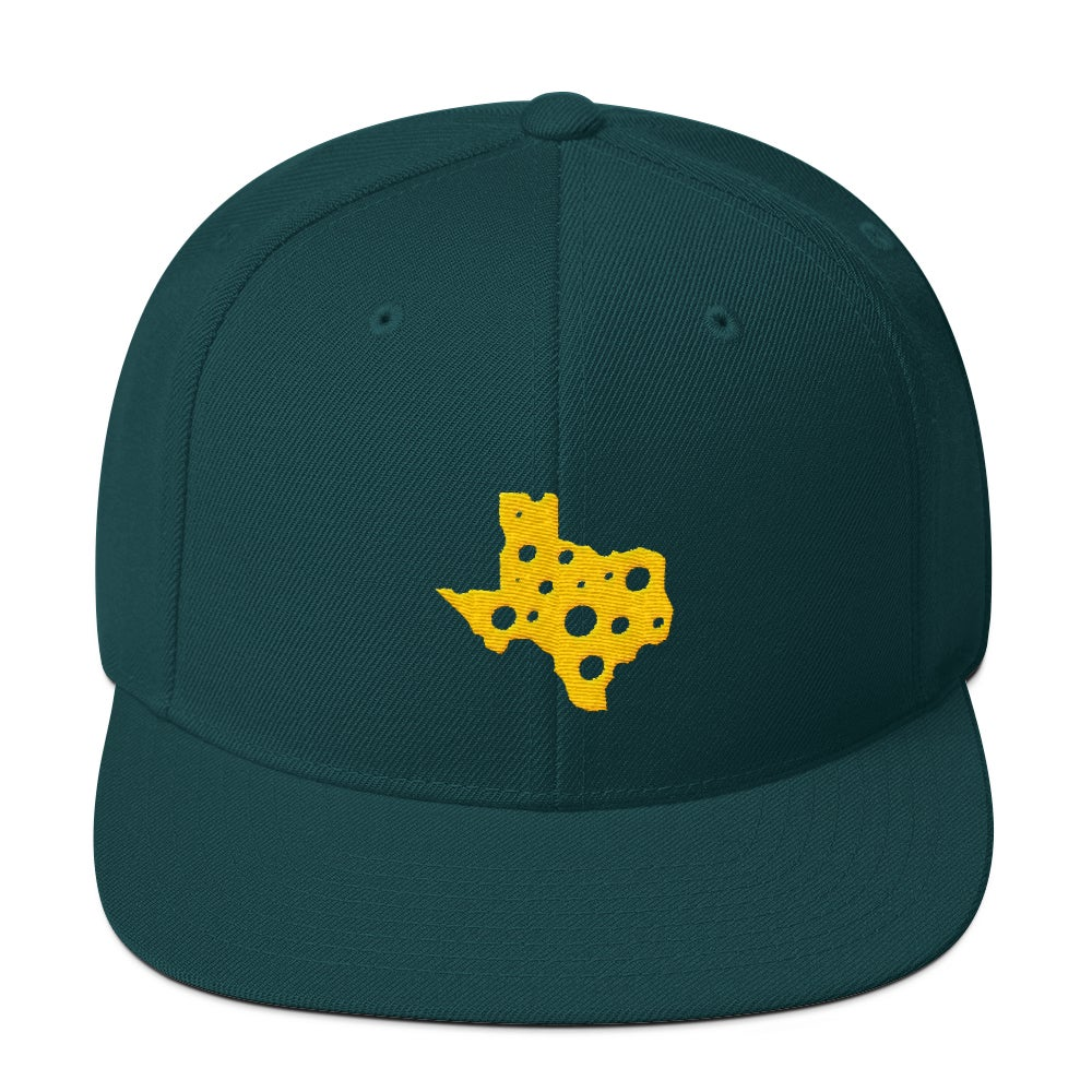 Image of Texas Cheese Hat
