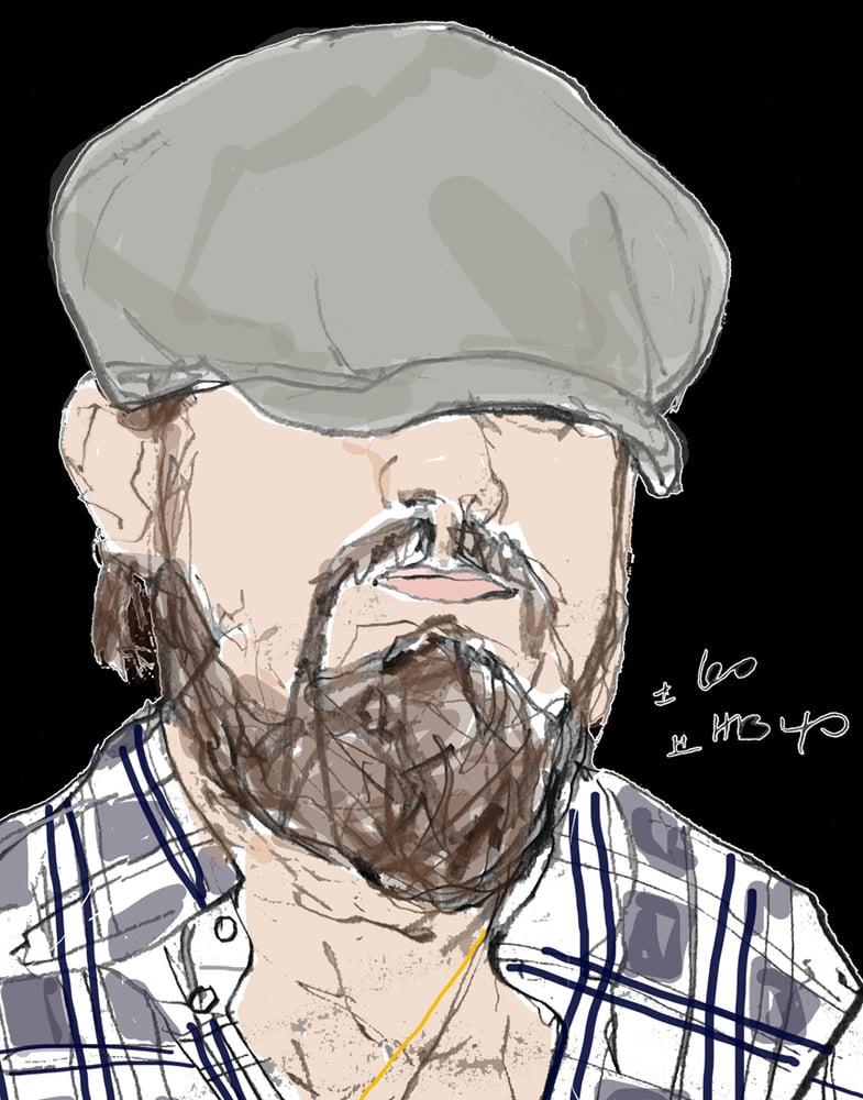 Image of Leo HB40