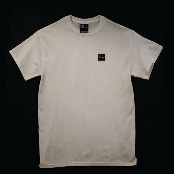 Image of VAINCRONS Small Logo Tee