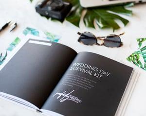 Image of Bride Business Wedding Planner