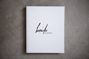Image of Bride Business Wedding Planner