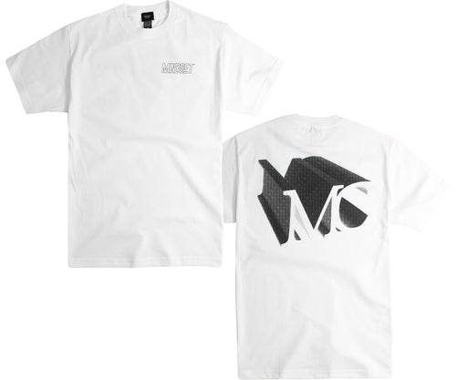 Image of 3D Tee
