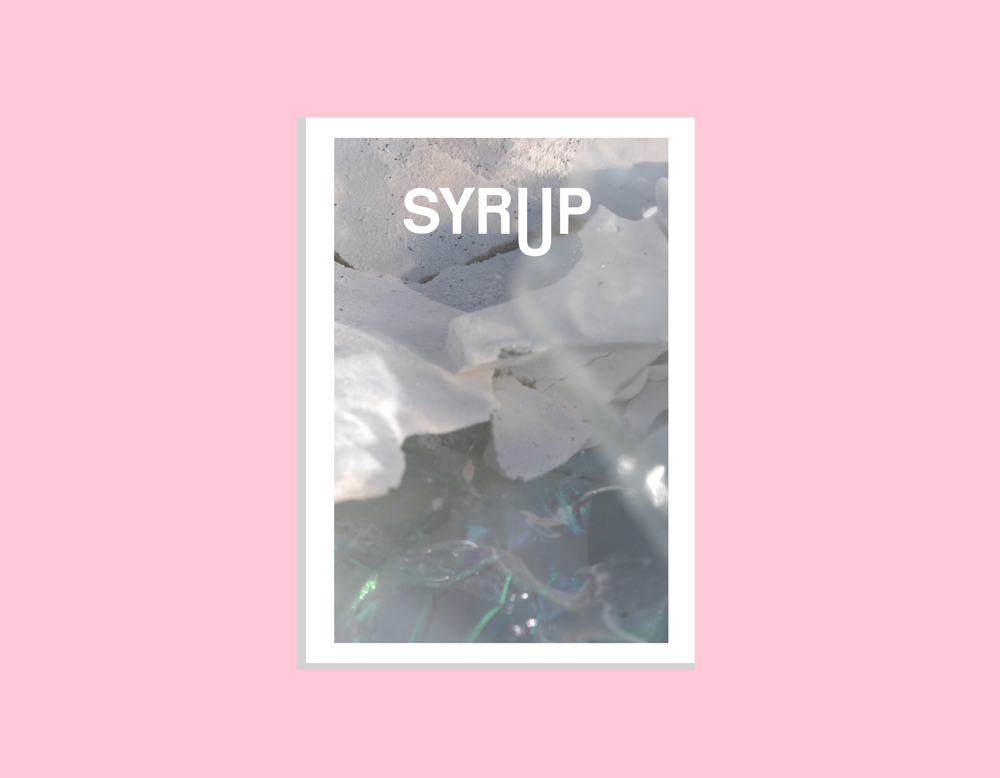 Image of SYRUP magazine issue 2