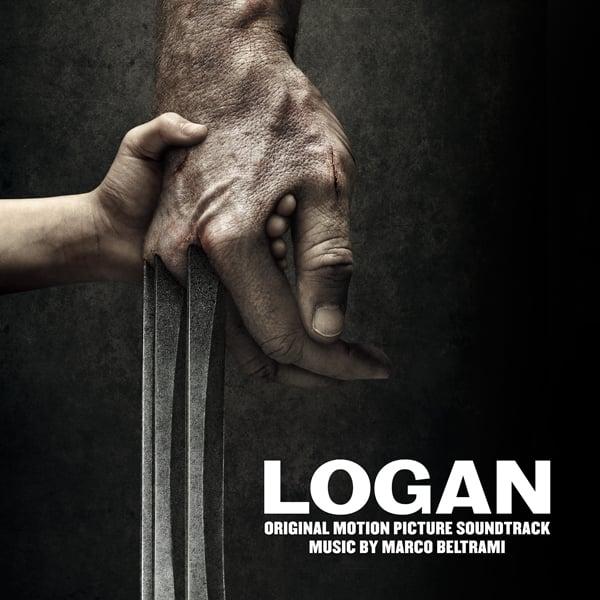 Image of Logan (Original Motion Picture Soundtrack) CD - Marco Beltrami