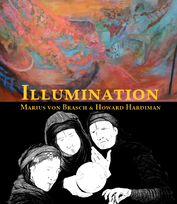 Image of Illumination Exhibition Catalogue
