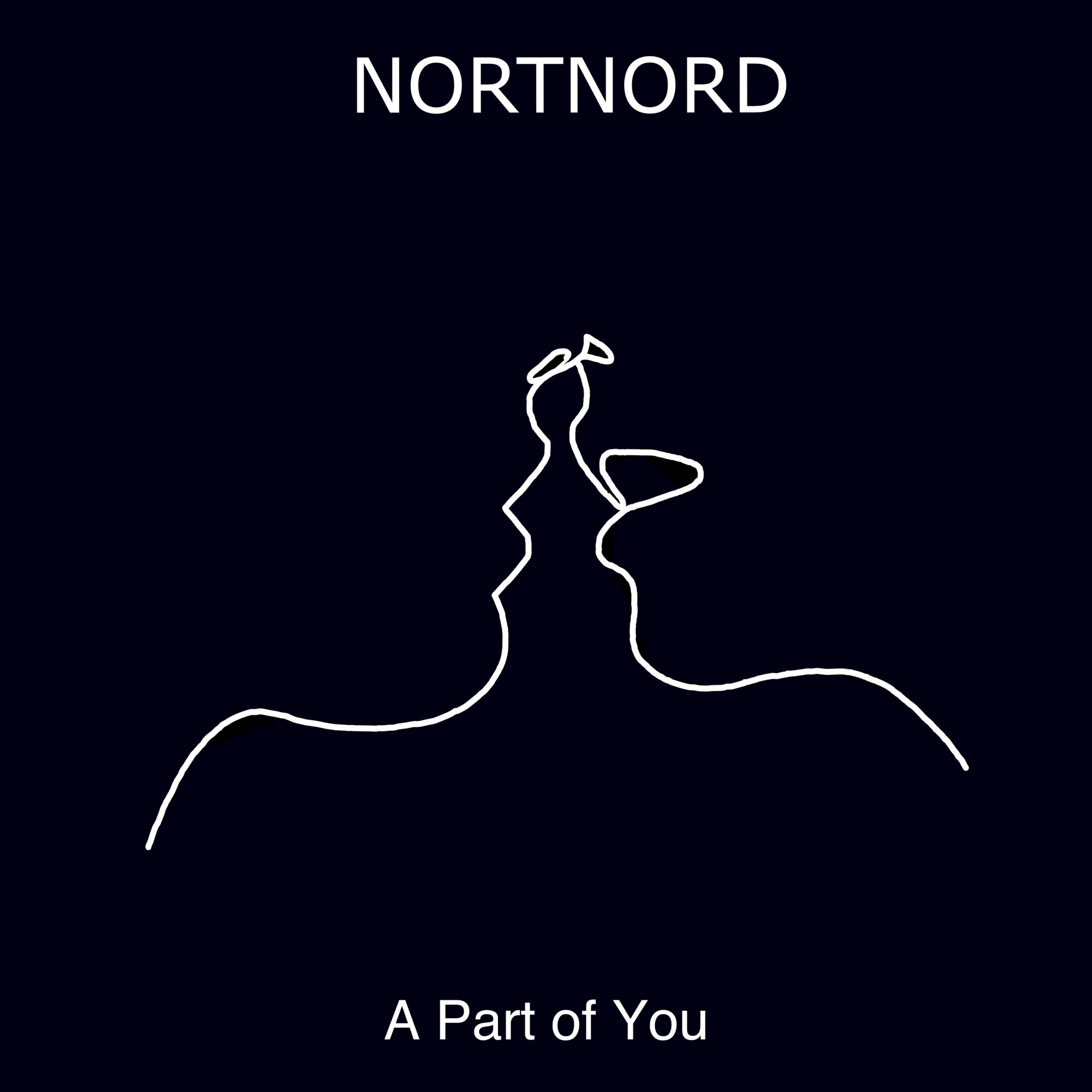 Image of Nortnord - A Part Of You - EP