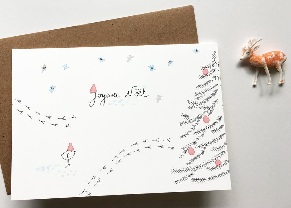 Image of Joyeux Noël !