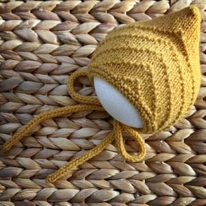 Image of Moth Pixie Hat