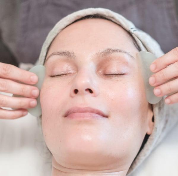 Image of For Your Eyes Only <br> <i> Rejuvenating Eye Treatments</i>