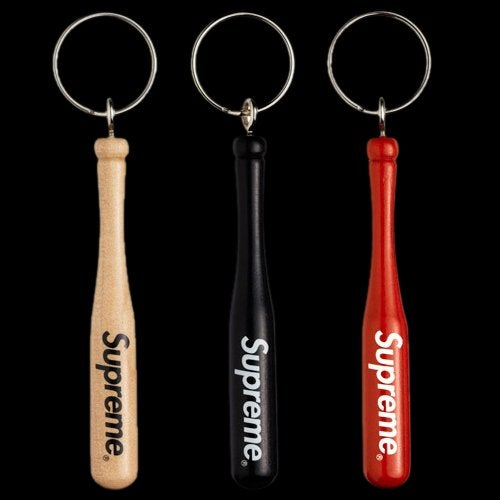 Image of 2011 Roach Clip & Slugger Keychains