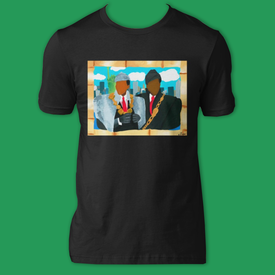 Image of Kings, NY (Tee)