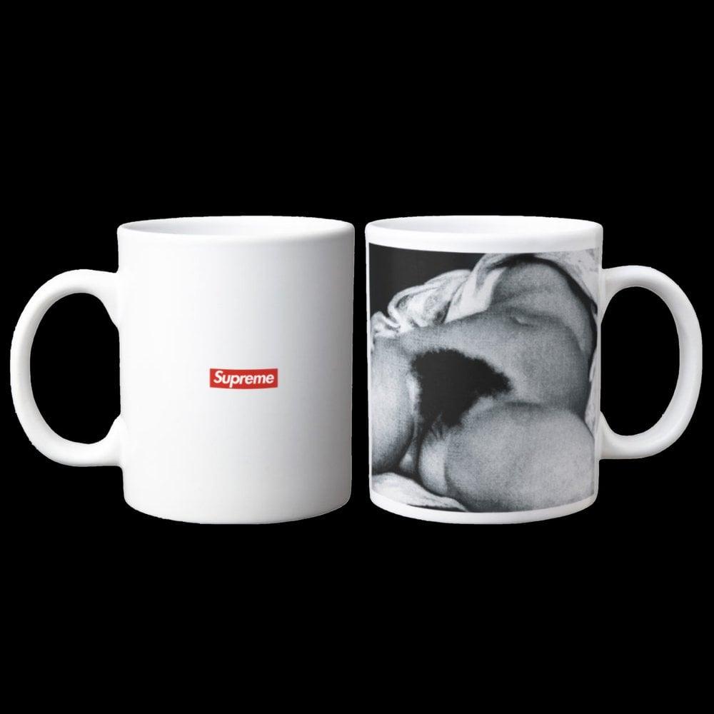 Image of 2012 Origins Mug, Last Supper Ashtrays, & Ceramic Tray
