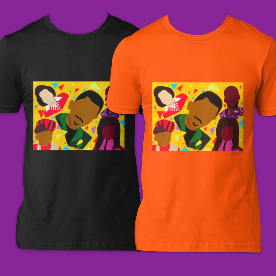 Image of The Real (Tee)