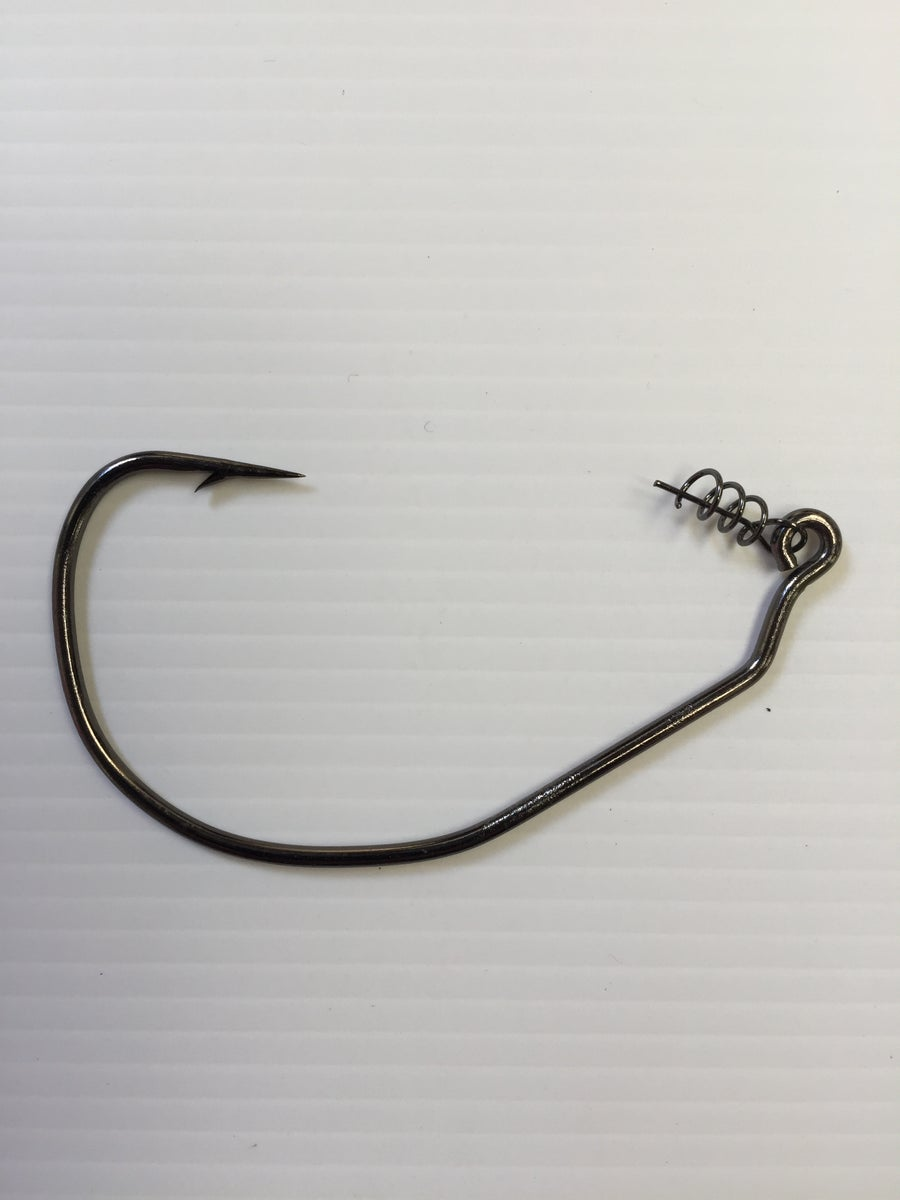 Image of Super Snax Hooks 7/0 twistlock