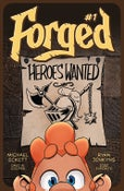 Image of Forged #1