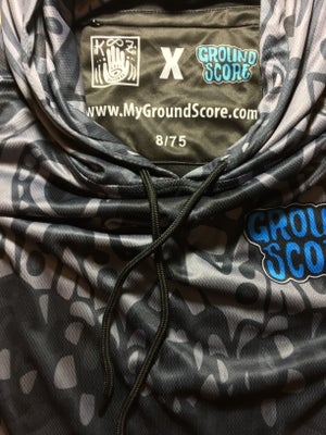 KOOZ - King of the Sound Sublimated Pullover (LE 75)