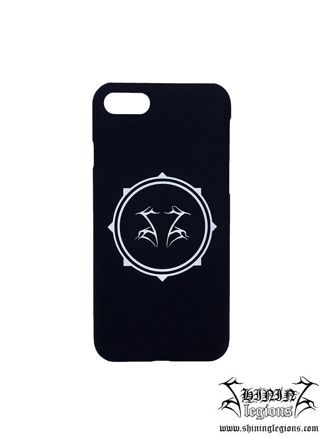 "Image of Shining ""SG"" iPhone case"