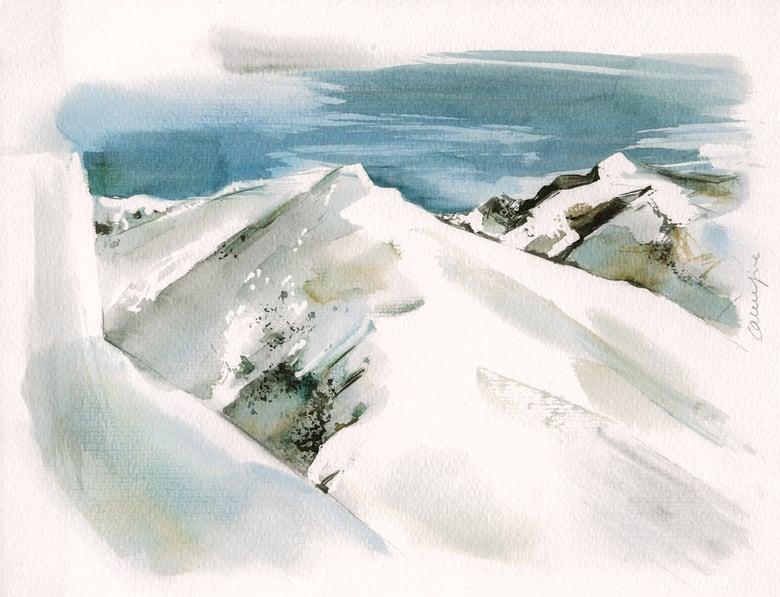 Image of Aufstieg Vennspitze