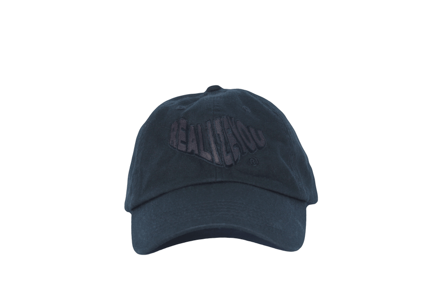 Image of 001 Blacker the Berry Coach Cap