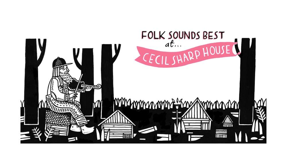 Image of Folk sounds better