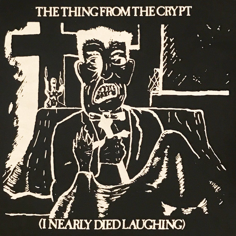 Image of Thing From the Crypt Tee